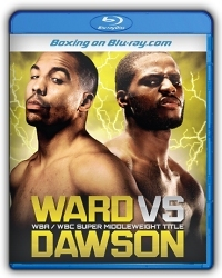 Andre Ward vs. Chad Dawson