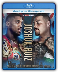 Andy Ruiz Jr. vs. Anthony Joshua I