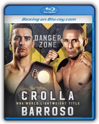 Anthony Crolla vs. Ismael Barroso