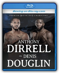 Anthony Dirrell vs. Denis Douglin