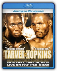 Bernard Hopkins vs. Antonio Tarver