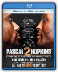 Bernard Hopkins vs. Jean Pascal II