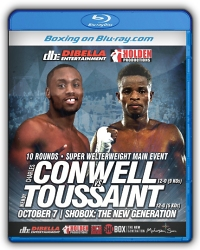 Charles Conwell vs. Wendy Toussaint