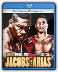 Daniel Jacobs vs. Luis Arias