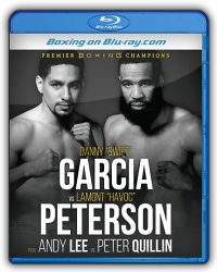 Danny Garcia vs. Lamont Peterson