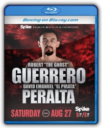 David Emanuel Peralta vs. Robert Guerrero