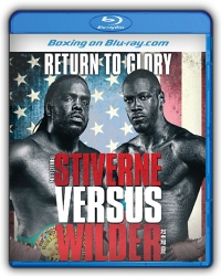 Deontay Wilder vs. Bermane Stiverne I