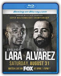 Erislandy Lara vs. Ramon Alvarez