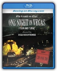 ESPN 30 for 30: One Night in Vegas