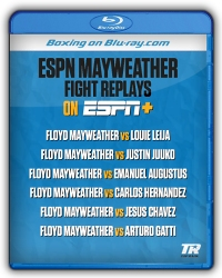 ESPN Mayweather Fight Replays