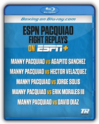 ESPN Pacquiao Fight Replays