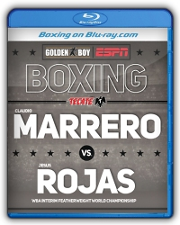 Jesus Rojas vs. Claudio Marrero