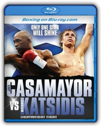 Joel Casamayor vs. Michael Katsidis