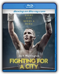 Josh Warrington: Fighting For A City