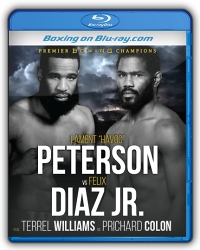 Lamont Peterson vs. Felix Diaz