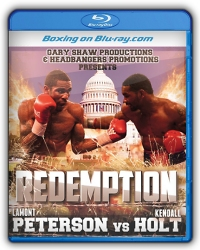 Lamont Peterson vs. Kendall Holt