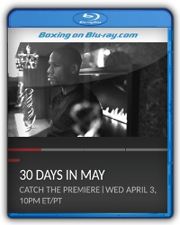 Mayweather: 30 Days in May