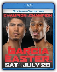 Mikey Garcia vs. Robert Easter Jr.
