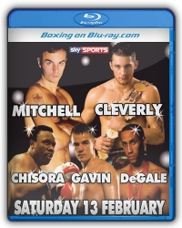 Nathan Cleverly vs. Antonio Brancalion