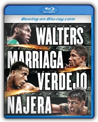 Nicholas Walters vs. Miguel Marriaga