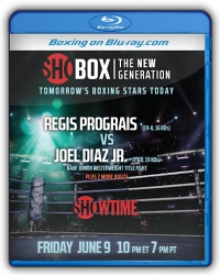 Regis Prograis vs. Joel Diaz Jr.