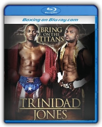 Roy Jones Jr. vs. Felix Trinidad