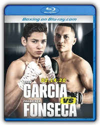 Ryan Garcia vs. Francisco Fonseca