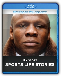 Sports Life Stories: Chris Eubank