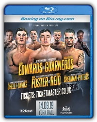 Sunny Edwards vs. Hugo Rosendo Guarneros