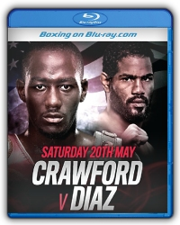 Terence Crawford vs. Felix Diaz (BoxNation)