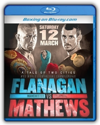 Terry Flanagan vs. Derry Mathews