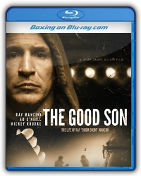 The Good Son: The Life of Ray Mancini