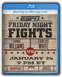 Thomas Williams Jr. vs. Cornelius White