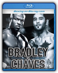 Timothy Bradley vs. Diego Chaves