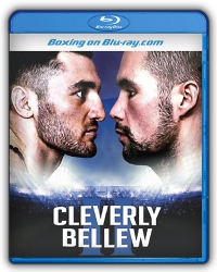 Tony Bellew vs. Nathan Cleverly II