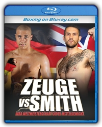 Tyron Zeuge vs. Paul Smith