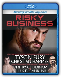 Tyson Fury vs. Christian Hammer
