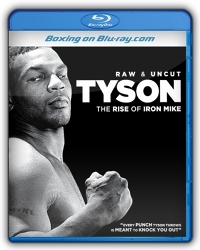 Tyson Raw and Uncut