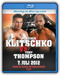 Wladimir Klitschko vs. Tony Thompson II