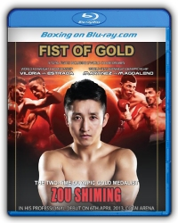 Zou Shiming vs. Eleazar Valenzuela
