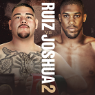Anthony Joshua vs. Andy Ruiz Jr. II