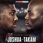Anthony Joshua vs. Carlos Takam (Sky)