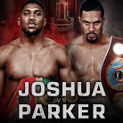 Anthony Joshua vs. Joseph Parker Sky