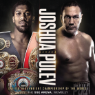 Anthony Joshua vs. Kubrat Pulev (Sky)