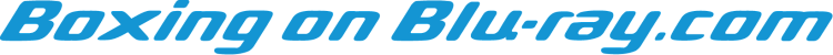 Boxing on Blu-ray logo