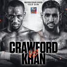 Terence Crawford vs. Amir Khan (ESPN)